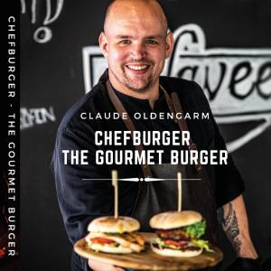 5. Chefburger Kookboek